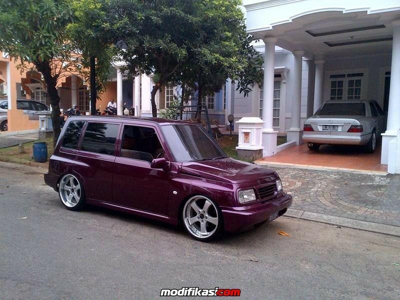 Vitara Purple Vitara Escudo Sidekick Pinterest Mini Trucks