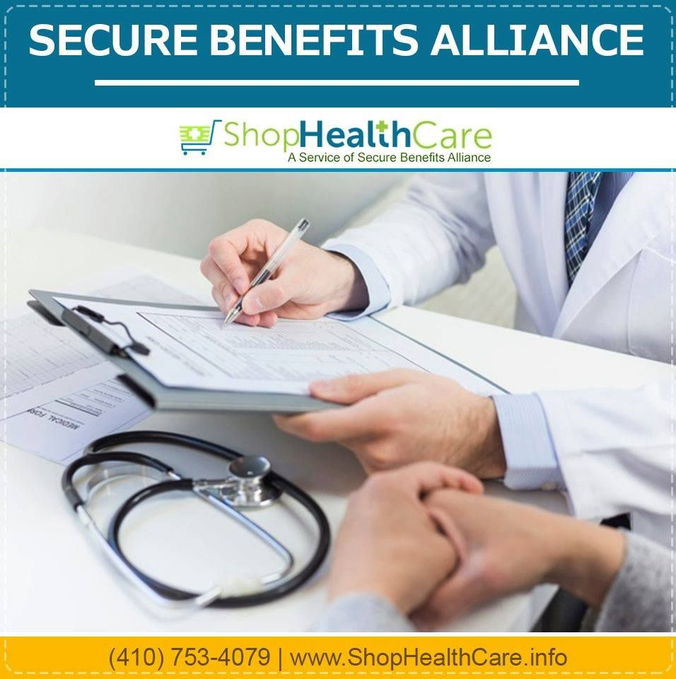 Reisterstown md insurance broker secure benefits
