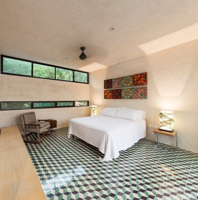 Mẫu nhà đẹp 2 tầng với hồ bơi ấn tượng,mau-nha-dep-2-tang-voi-san