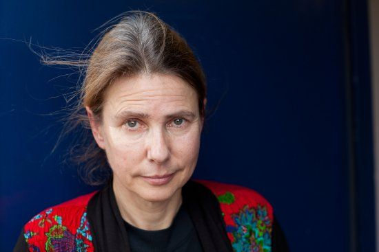 Read Lionel Shriver's Controversial Cultural Appropriation Speech
