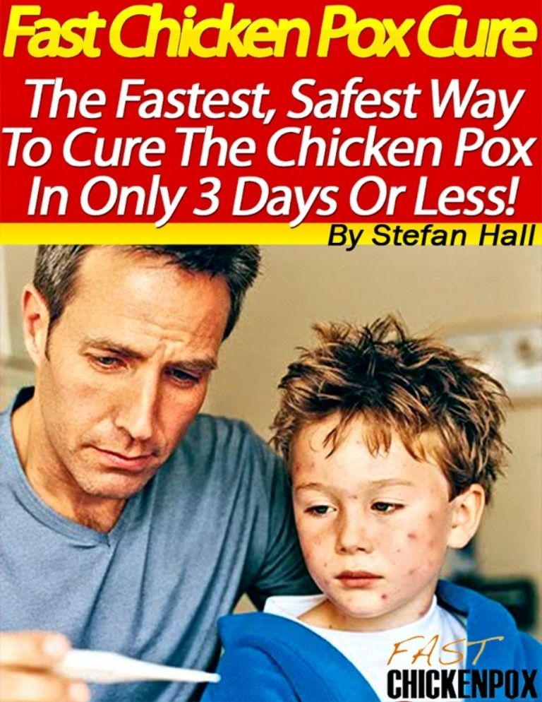 Stefan Hall Fast Chicken Pox Cure Pdfebook Download The Most