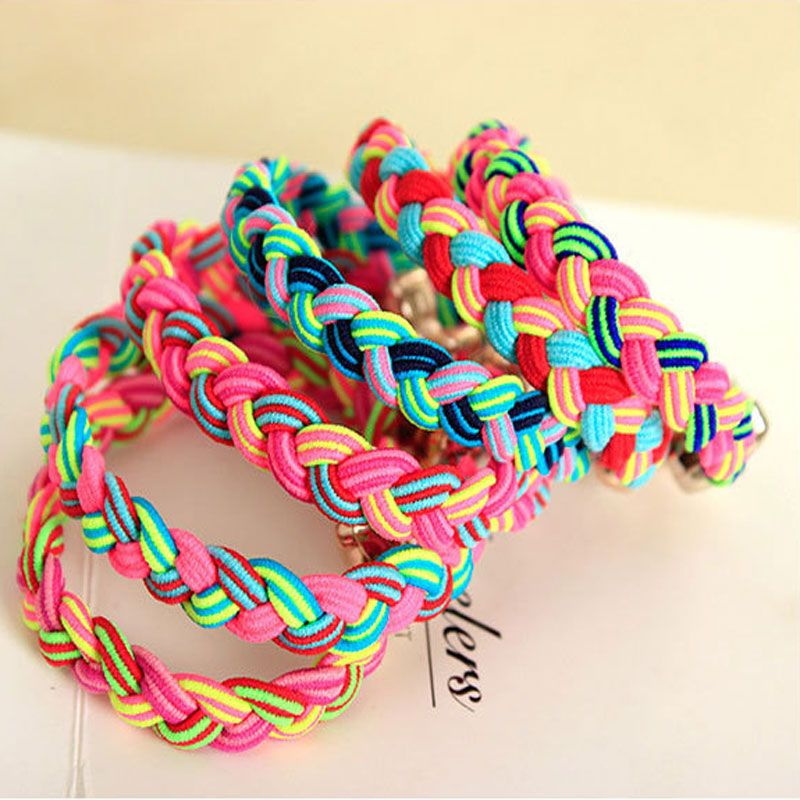 $0.99 (Buy here: https://alitems.com/g/1e8d114494ebda23ff8b16525dc3e8/?i=5&ulp=https%3A%2F%2Fwww.aliexpress.com%2Fitem%2F5Pcs-Colorful-Women-Braided-Stretch-Hair-Bands-Headbands-For-Girls-Hair-Ties-Elastic-Hair-Rope-Scrunchy%2F32789791852.html ) 5Pcs Colorful Women Braided Stretch Hair Bands Headbands For Girls Hair Ties Elastic Hair Rope Scrunchy Gum Springs Hairbands for just $0.99