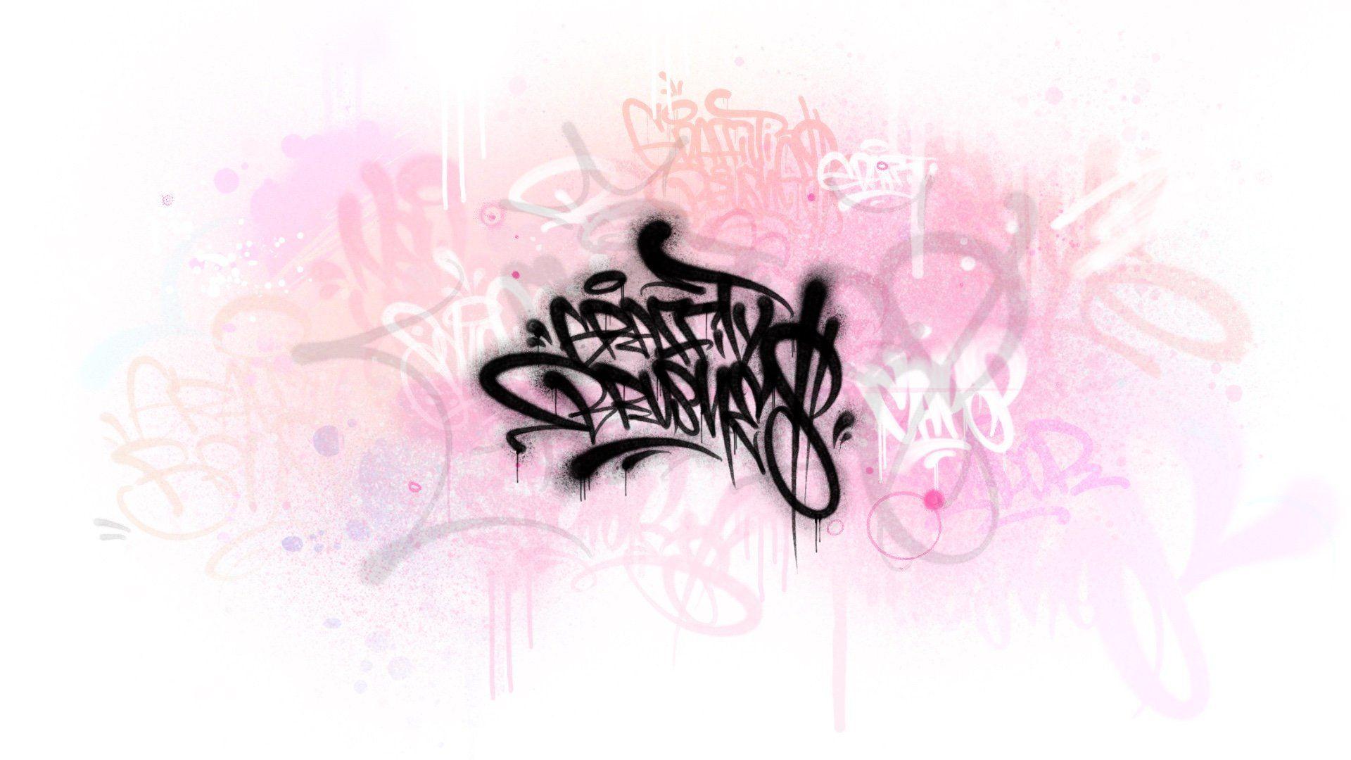 Graffiti Brush Set for iPad Pro Procreate App Procreate