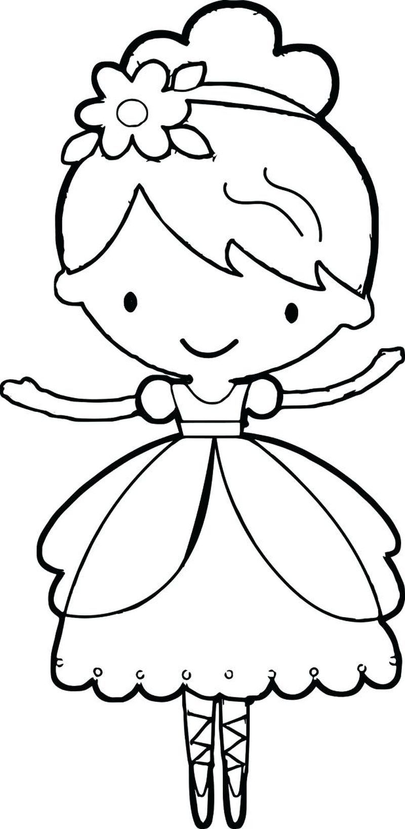 Cute Ballerina Coloring Pages Ideas Free Coloring Sheets Ballerina Coloring Pages Dance Coloring Pages Hello Kitty Colouring Pages