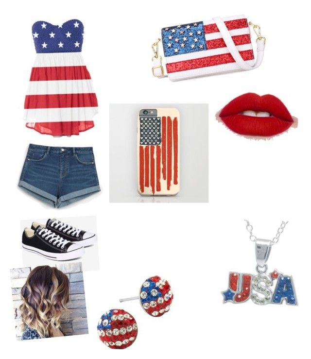 """""""Untitled #32"""" by libbylou0820-1 on Polyvore featuring beauty, Zara, Converse, Chicnova Fashion and Crystal Sophistication"""