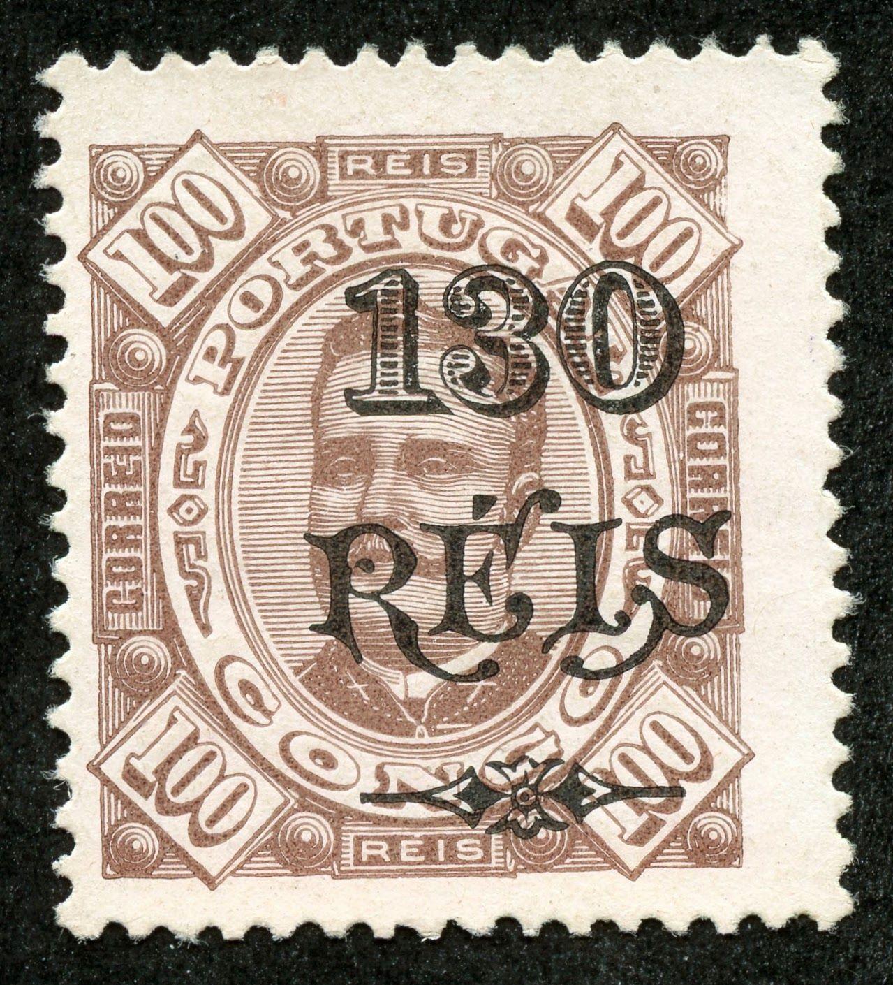 Congo, Brazzaville, Stamp