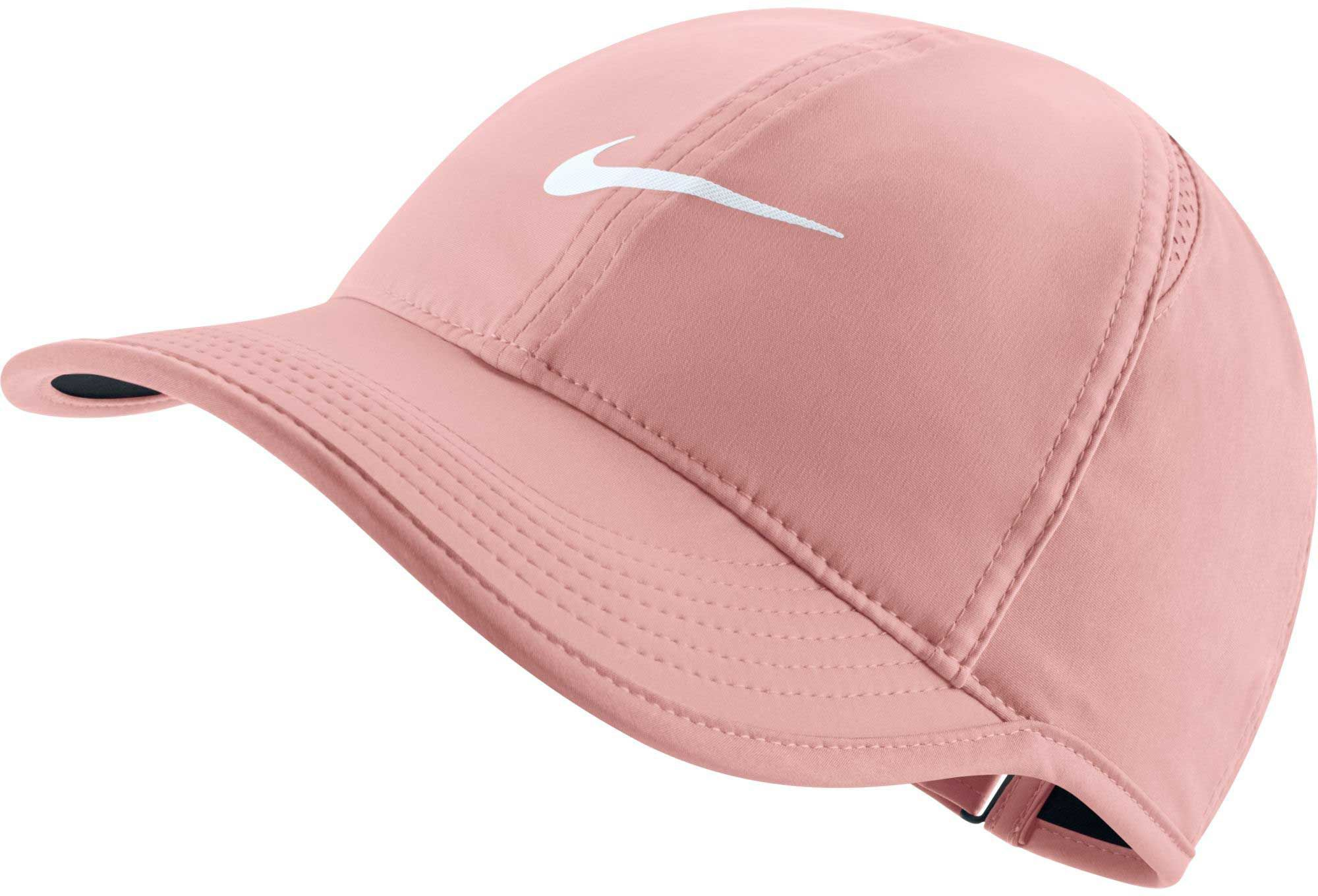 e427cadbe Nike Women's Feather Light Adjustable Hat in 2019 | Products | Hats ...