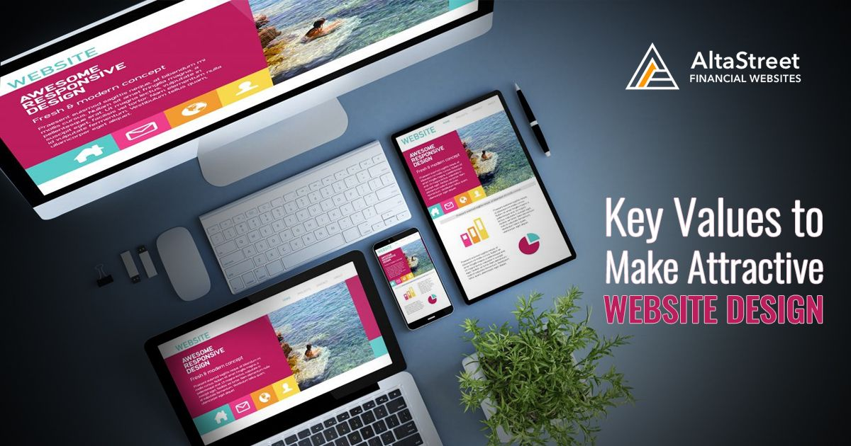 Guys, if you are looking for financial website design