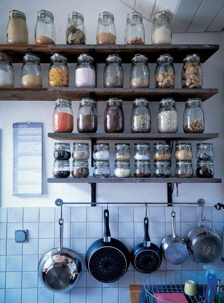 KLEINE KÜCHE, GROSSE PARTY. | IKEA Magazine | Küche einrichten ...