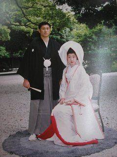 Japon My Dream: Boda Tradicional Japonesa