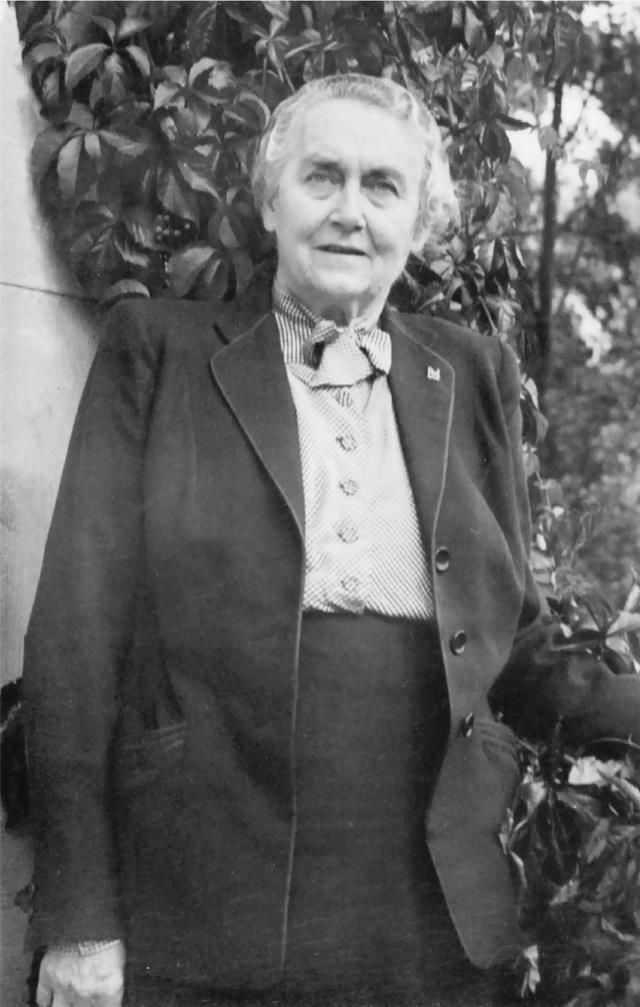 Carl Jung She Was The Foundation Of My House Emma