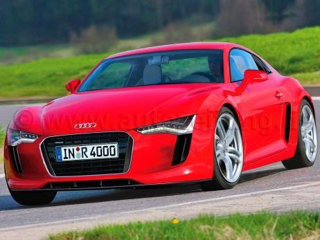 Audi R4 | Cars | Pinterest | Audi, Audi TT and Audi R8