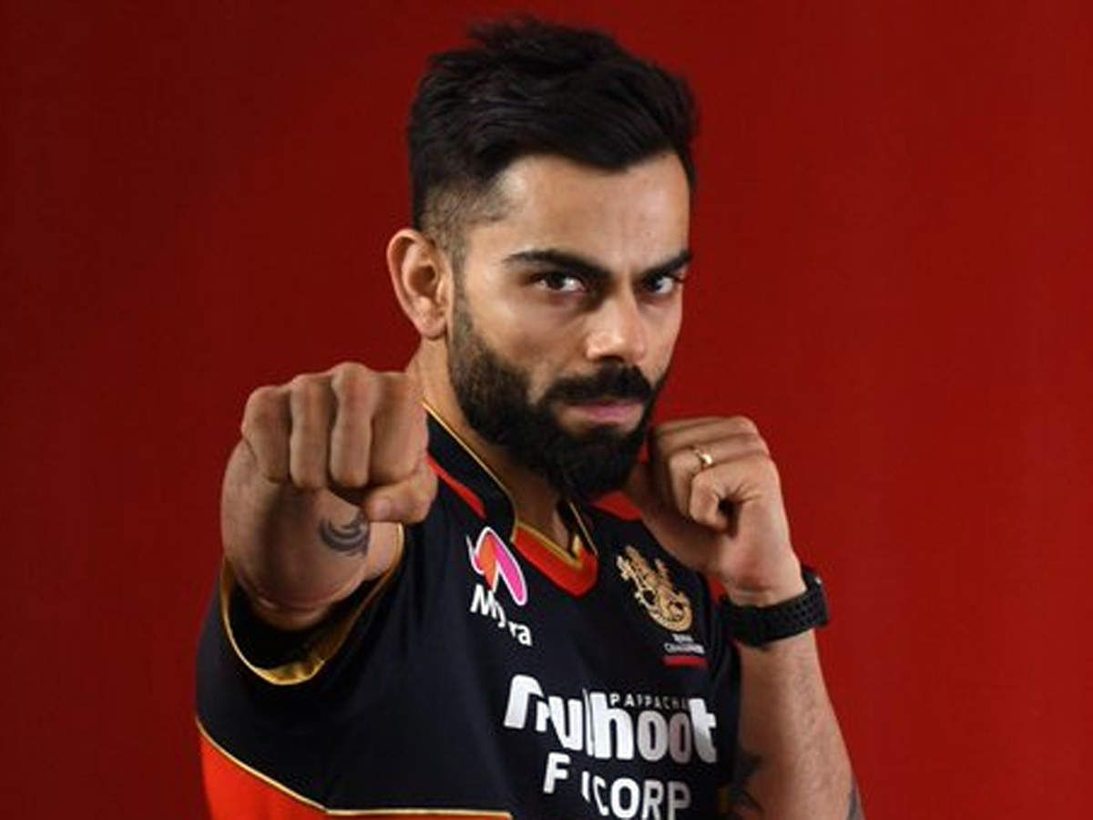 IPL 2020: Virat Kohli's team Royal Challengers Bangalore will salute Kovid-Heroes like this