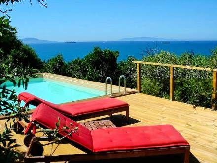 neu auf ferienhaus in italien mit pool italien immobilien. Black Bedroom Furniture Sets. Home Design Ideas