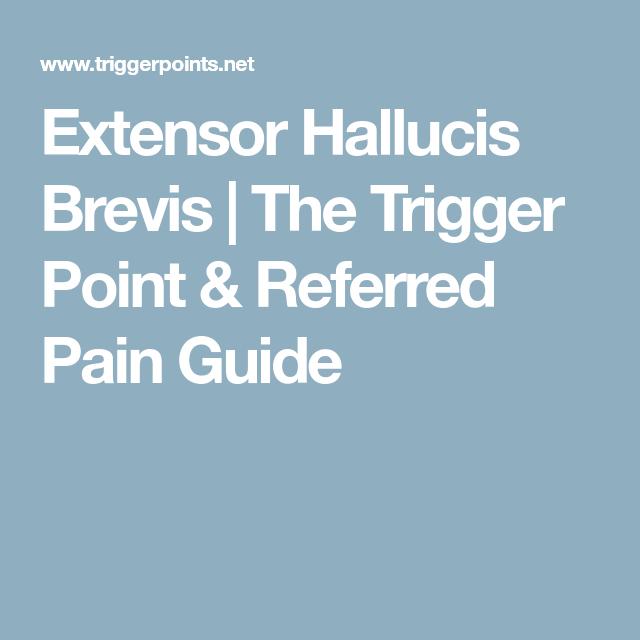 Peroneus Brevis Tendon Injury Manual Guide