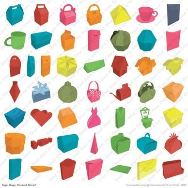 20++ Cricut bags tags and more trends