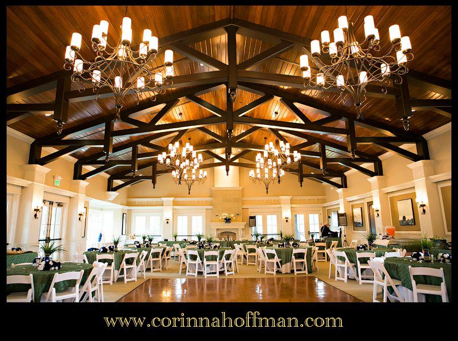 Www Corinnahoffman Amazing Wedding Venue Nocatee Crosswater Hall In Jacksonville Florida