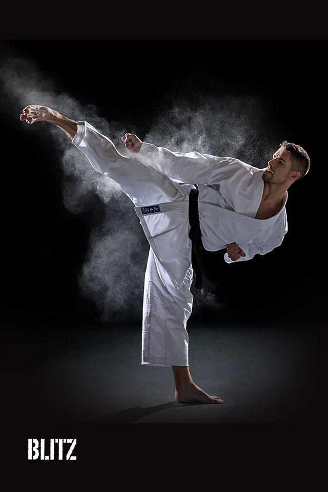 Jiu Jitsu Taekwondo Or Karate For Kids