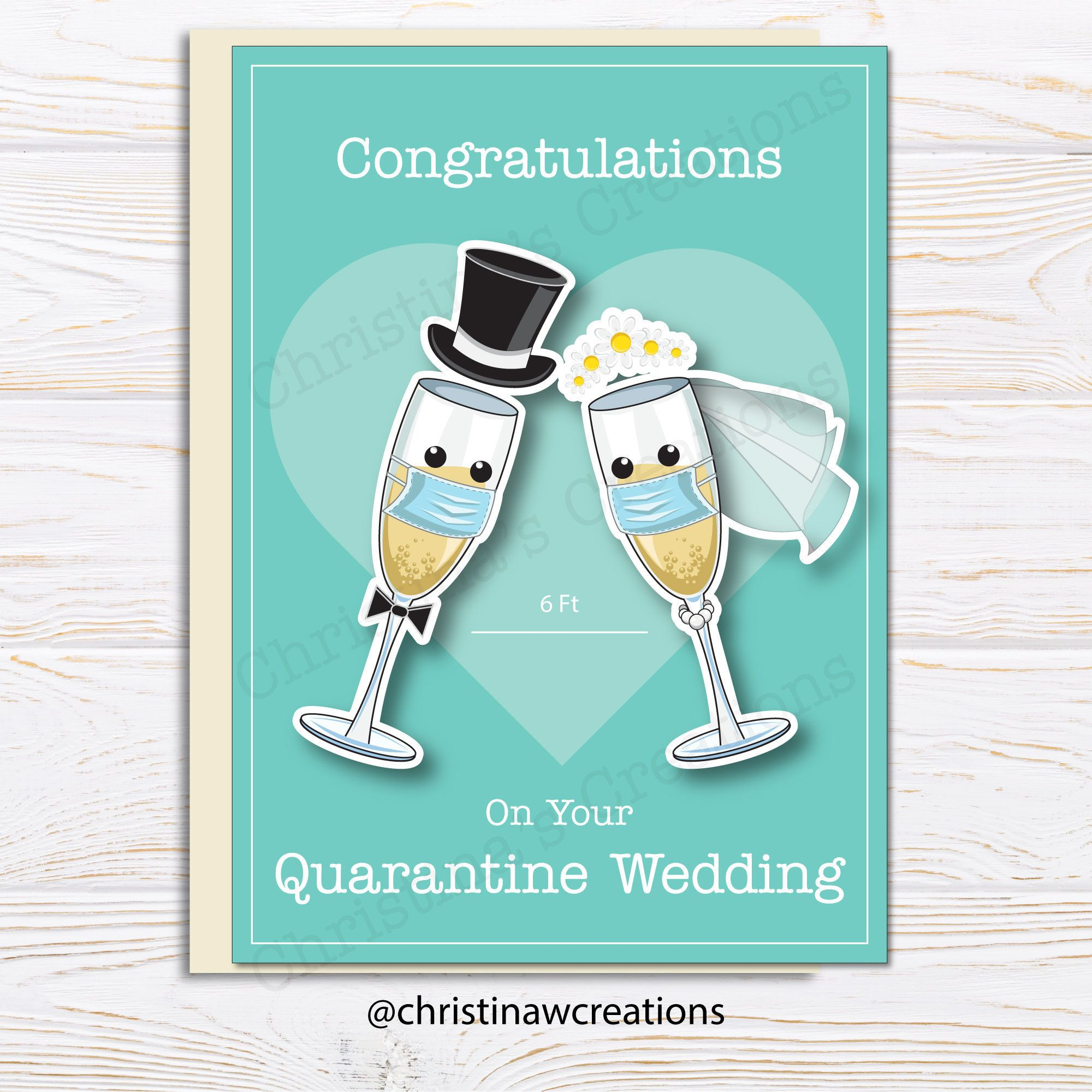 Pin On Cute Anniversary Wedding Cards