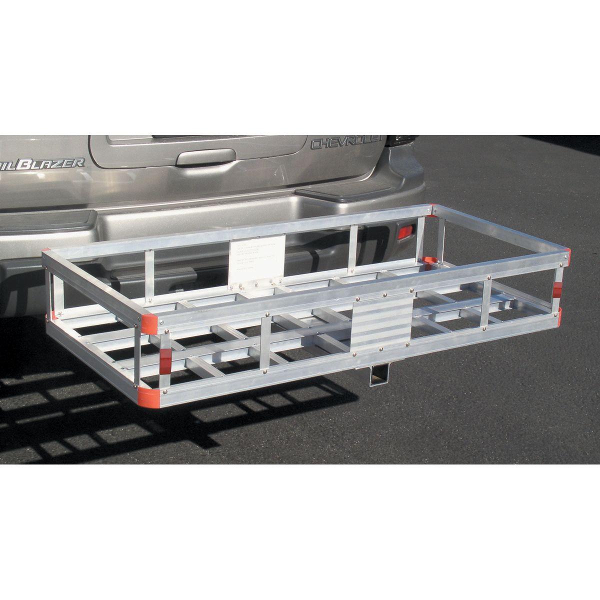 500 lb. Capacity Aluminum Cargo Carrier Cargo trailers