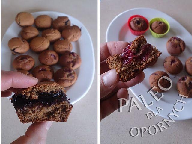 Kuchnia Paleo Dla Opornych Food Paleo Gluten Free Paleo