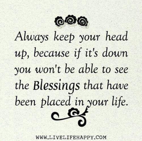 Blessed Quotes 23 I'm #blessed Quotes  Blessed Quotes Inspirational And Wisdom