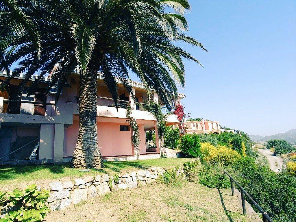 Tisenti Sardinienhaus Twitter Villa Ferienhaus Haus