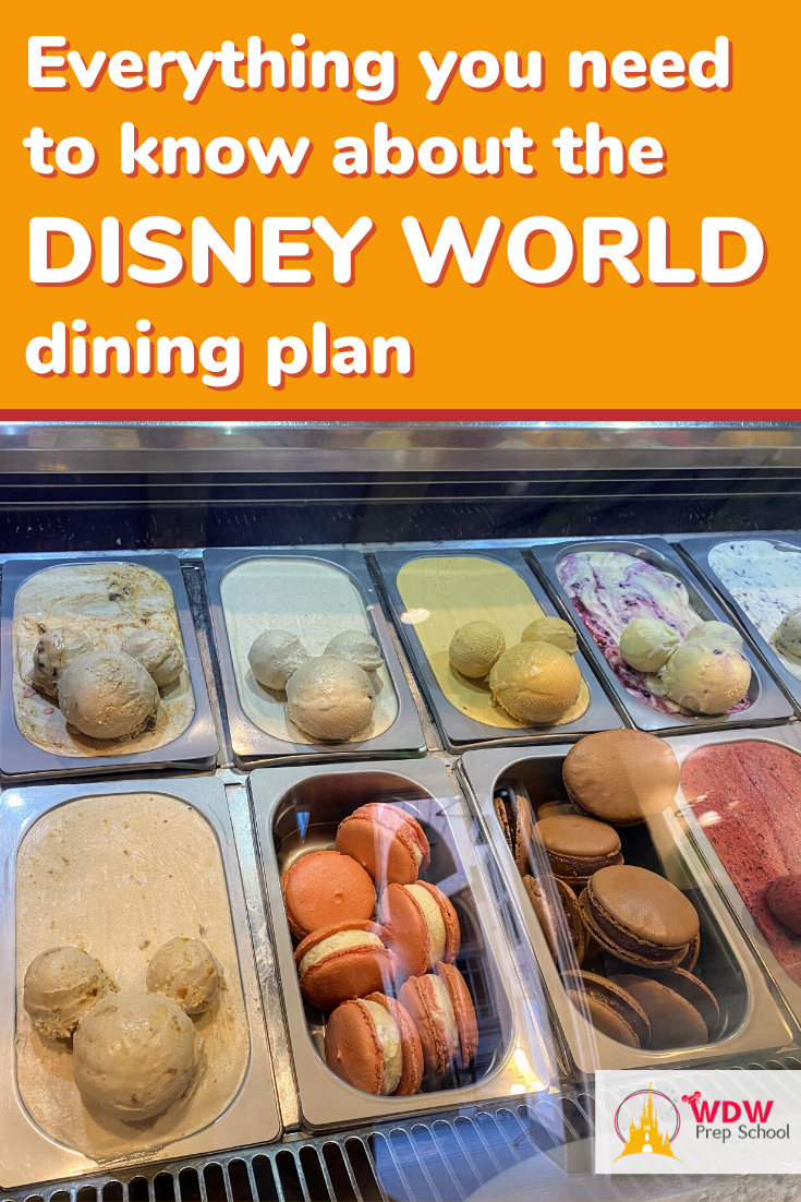 This Ultimate Disney World Guide Covers Everything That