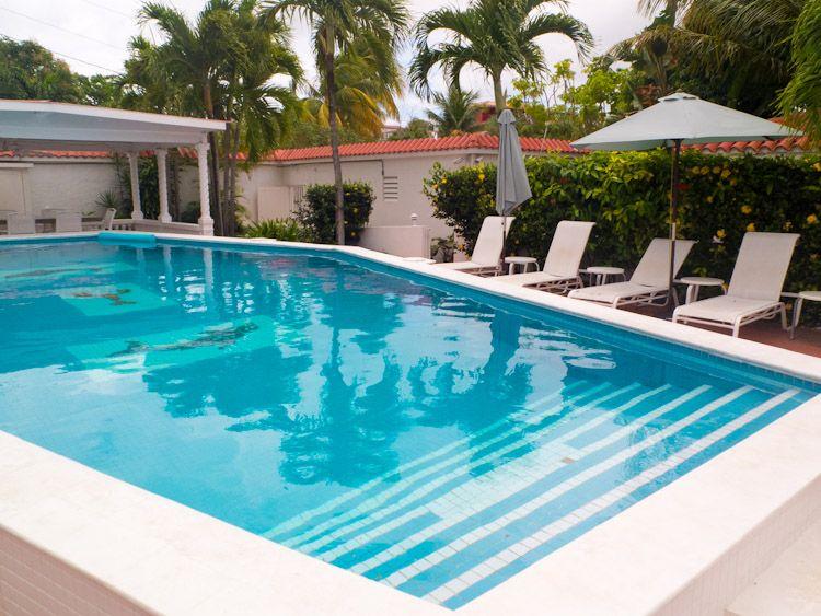 Bravo Beach Hotel Vieques Puerto Rico