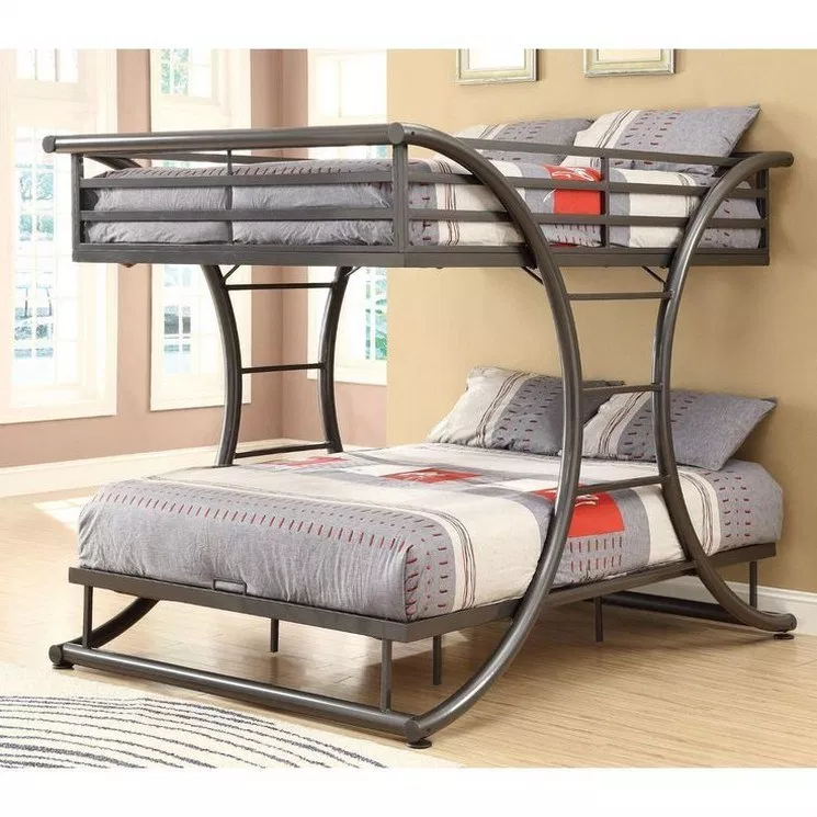 46 Master Bedroom Ideas 1 Metal Bunk Beds Bunk Beds With Stairs