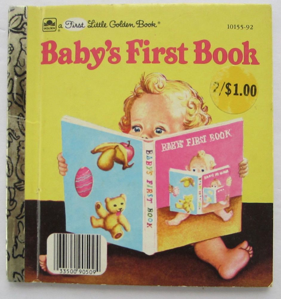 Choose a baby books category