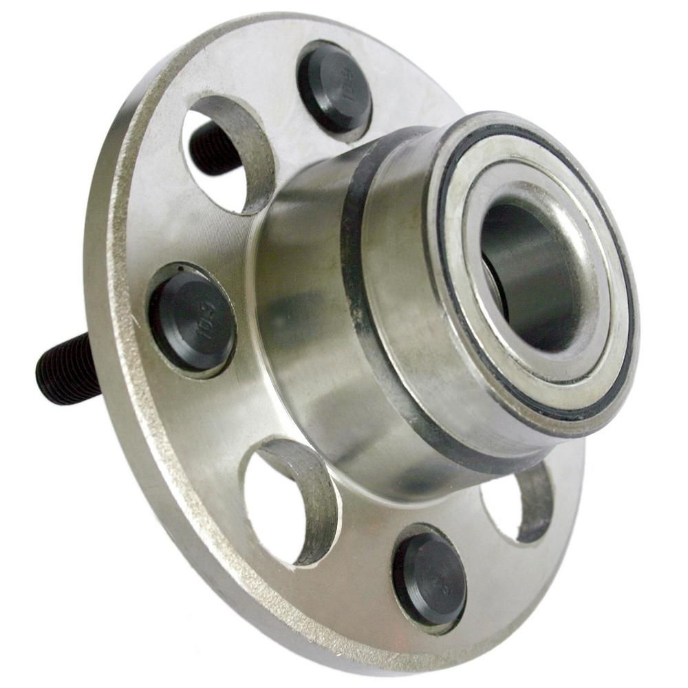 Crs Wheel Bearing And Hub Assembly Rear Nt513035 The Home Depot The Struts Wheel Assembly