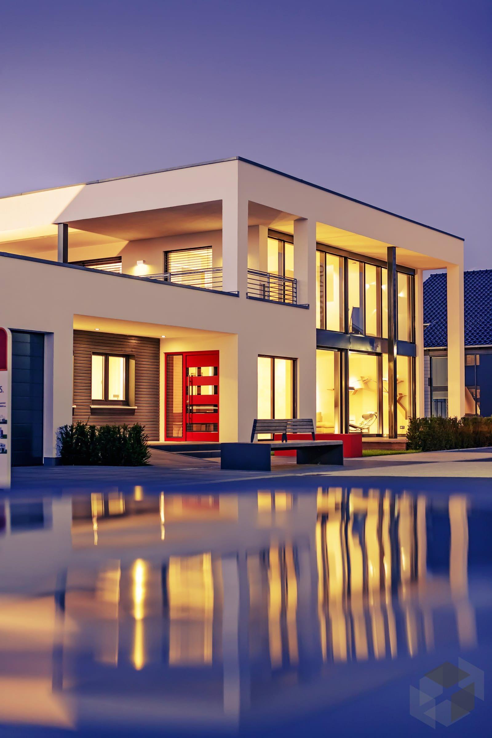 Klick auf das Bild, um direkt zur Auswahl an Kubushäusern
