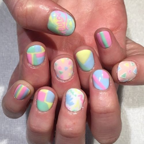 Totally Fabulous Nails