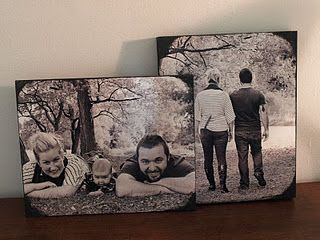 Icraftwithlove Photos Onto Wood Photo Onto Wood Photo On Wood
