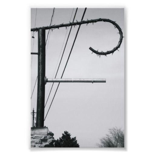 Alphabet Letter Photography F1 Photo Print | Zazzle.com ...