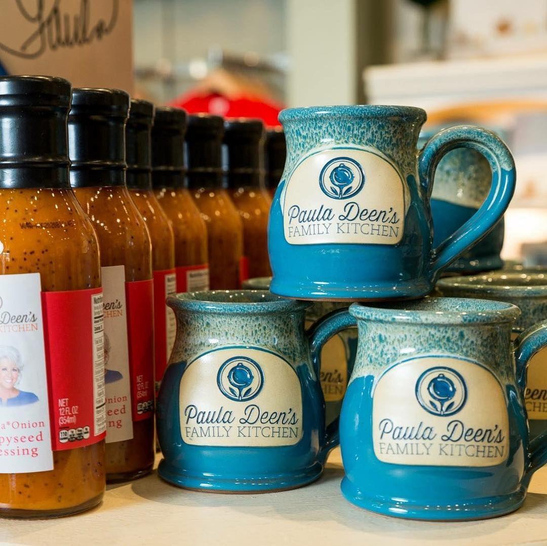 Paula Deen\'s Family Kitchen, Myrtle Beach | Souvenir Inspiration ...