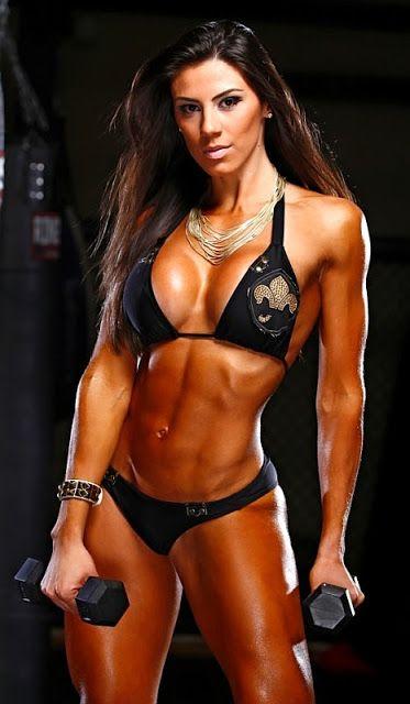 Carol Saraiva Female Fitness Models Fitness Model Fitness Models