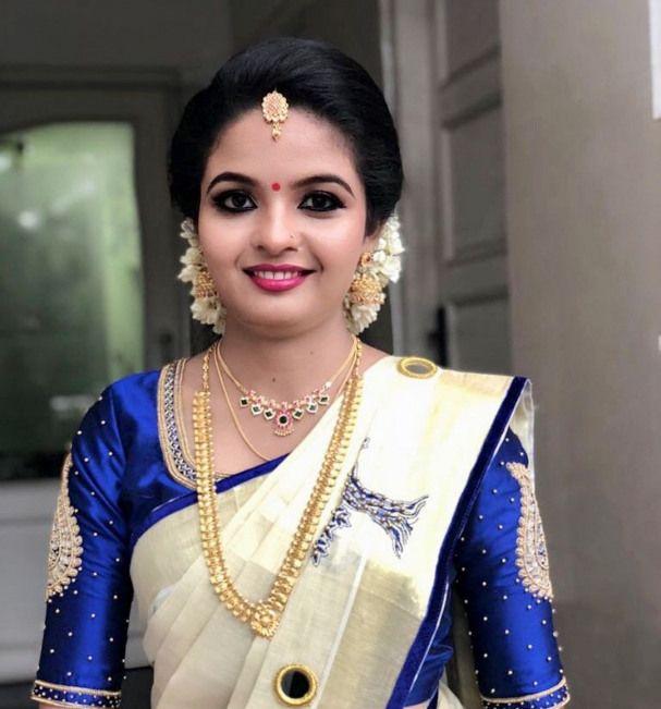 Hairstyles With Flowers Kerala: #weddingbride #indian #wedding #hairstyles #people