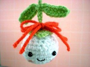 10 Free Crochet Christmas Ornament Patterns Weihnachten Pinterest