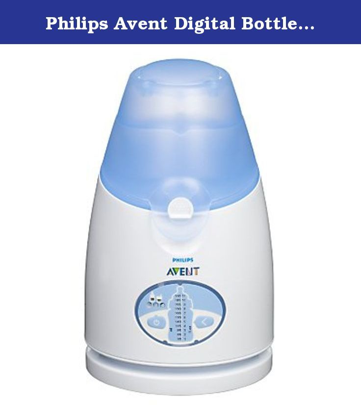 philips avent digital bottle and baby food warmer express electric rh pinterest com