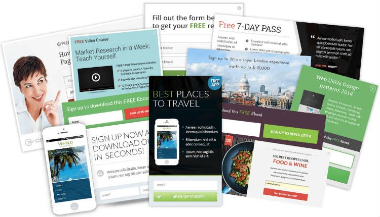 Thrive Leads Plugin Review: Easy Email List Building With One Plugin