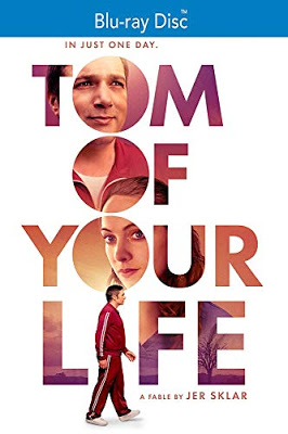 DVD & Bluray TOM OF YOUR LIFE (2020) Starring Baize