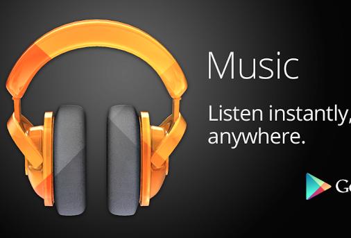 CompuTekni: Google Play Music, segunda alternativa a Grooveshark