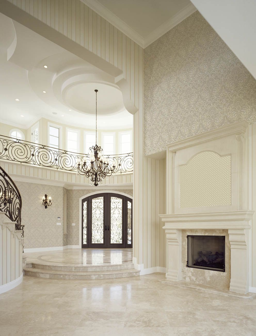 Venice inspiration. Palazzo ducale #wallcoverings collection. Non ...