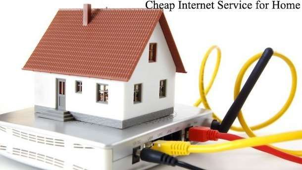 Top 10 Cheap Internet Service For Home 2019 Resettips