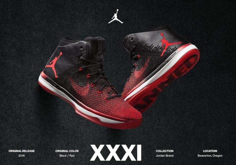 Air Jordan 31 768x538 Png 768 538 Pixels Air Jordans Air Jordan Shoes Sneaker Head