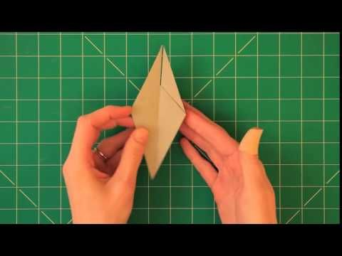 How To Make Origami Crane Easily Origami Crane Meaning Video