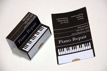 innovative business cards - Google Search | Innovative Business ...