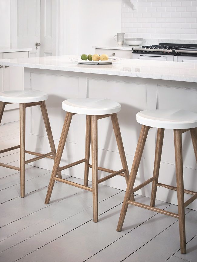 Sensational Scandinavian Style Dining Room Furniture Wooden Bar Stools Ncnpc Chair Design For Home Ncnpcorg